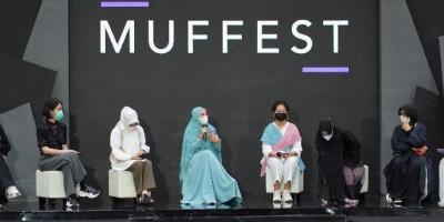 Berkolaborasi Dengan BliBli, MUFFEST 2021 Hadir di Kota Bandung