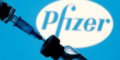 Pfizer Mendorong Upaya Persetujuan Vaksin Untuk India