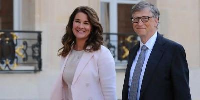 Sepakat Berpisah Setelah 27 Tahun Menikah, Kisah Cinta Bill Gates Dan Melinda Tidak Lepas Dari Romantisme