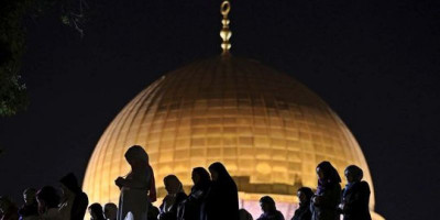 Menyibak Misteri di Penghujung Ramadhan