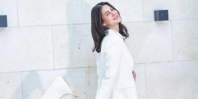 Hamil Besar, Paula Baim Wong Alami Reinfeksi Covid-19