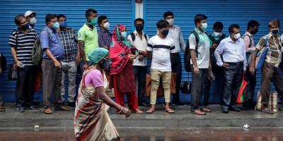 Setelah Jamur Hitam, India Kembali Diserang Infeksi Jamur Putih. Apa Bedanya?