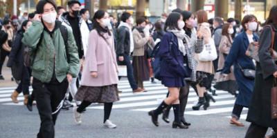 Olimpiade Tokyo Di Depan Mata, Jepang Buka Pusat Vaksinasi Covid-19 Untuk Lansia