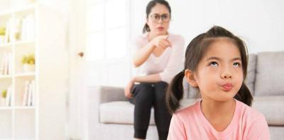 Hati-hati Lho Bunda, Anak-anak Paling Tidak Suka dengan 5 Ucapan Ini !