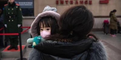 Populasi Merosot, China Izinkan Pasangan Punya Tiga Anak