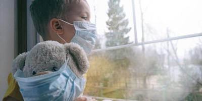 43 Ribu Anak Di Amerika Serikat Jadi Yatim Piatu Karena Covid-19
