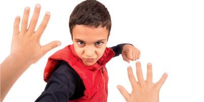 Anak Dipukul Temannya, Parents Harus Bagaimana?