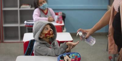 Rekomendasi Ikatan Dokter Anak Indonesia Tentang Pembelajaran Tatap Muka di Sekolah