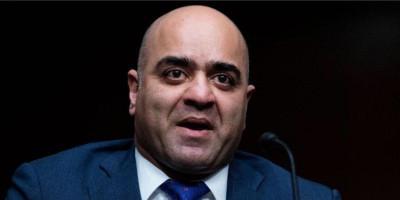 Sah! Zahid Quraishi Dikukuhkan Menjadi Hakim Federal Pertama Muslim Di Amerika Serikat