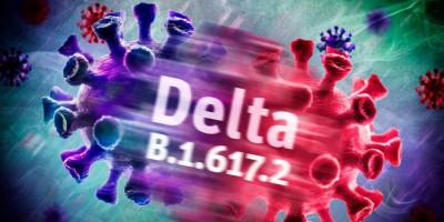 WHO: Varian Delta, Virus Tercepat dan Terkuat