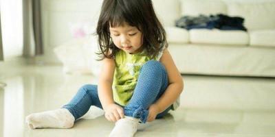Catat, Ini Waktu Tepat Ajarkan Anak Mandiri Sesuai Usianya