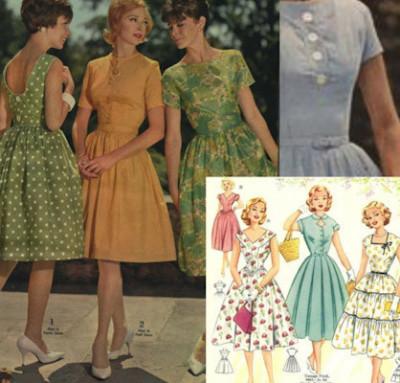 6 Fashion Item Bergaya Vintage Yang Tak Lekang Waktu