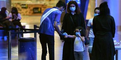 Arab Saudi Tidak Wajibkan Anak di Bawah 12 Tahun untuk Divaksin Covid-19