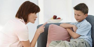 Jangan Asal Marah, Ayah Bunda Harus Paham Perbedaan Tegas Dan Galak