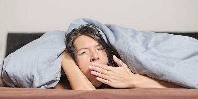 Kok Ngantuk Terus, ya? Hati-hati Kena Penyakit Hipersomnia!