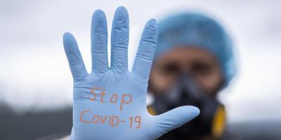WHO: Angka Kasus Covid-19 Global Mulai Mendatar Setelah Dua Bulan Terus Meningkat