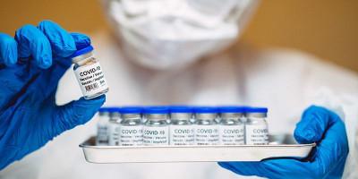 Pfizer Kembangkan Vaksin Khusus untuk Varian Delta