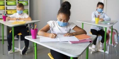 PPKM Turun Level, Mendikbudristek: Semua Sekolah Boleh Gelar Pendidikan Tatap Muka Dengan Syarat & Ketentuan Berlaku