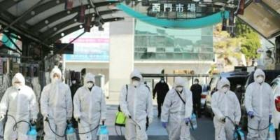 Kasus Covid-19 Korea Selatan Capai Rekor Tertinggi saat Negara Rencanakan Pelonggaran Pembatasan