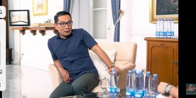 Lebih Milih Istri Daripada Anak, Ridwan Kamil Banyak Dikomplain Netizen