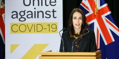 Covid Masih Mengancam Kota Auckland, Selandia Baru Perpanjang Lockdown Level 4 Selama Sepekan