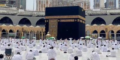 Peraturan Baru Arab Saudi, Umrah Tanpa Izin Didenda Hingga Rp 37,9 Juta