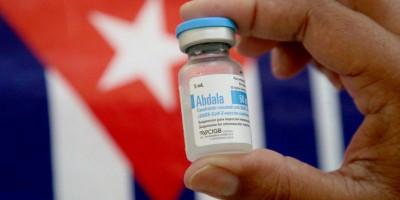 Siap Diekspor ke Luar Negeri, Kuba Ajukan Persetujuan Tiga Vaksin Covid-19 Lokal ke WHO