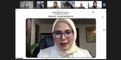 Solusi NINA NUGROHO untuk Menjawab Tantangan Multiperan Perempuan Indonesia