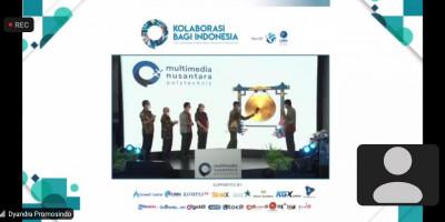 Unggulkan Pendidikan Vokasi, Multimedia Nusantara Polytechnic Resmi Dibuka