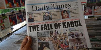 Taliban Larang Pegawai Wanita Kembali Bekerja di Kantor Pemerintahan Kabul