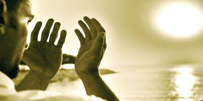 Orang-orang yang Dikabulkan Doanya