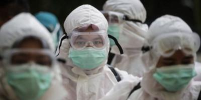 Pandemi Belum Usai, DKI Kembali Ada di Urutan Teratas Kasus Positif Covid-19