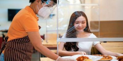 Waktu Makan Jadi 1 Jam, Catat Syarat Baru Makan di Restoran
