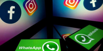 Facebook, Instagram, WhatsApp Down, Warga Net Ngeluh di Twitter