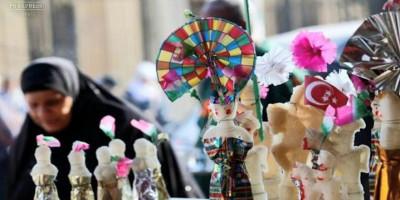 Suka Cita Tradisi Perayaan Maulid Nabi di Berbagai Penjuru Dunia