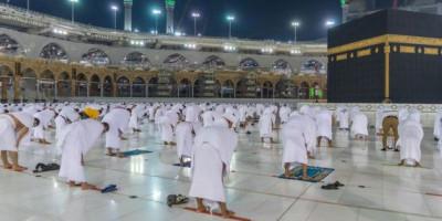 Alhamdulillah 26.328 Jemaah yang Tertunda Bisa Segera Umrah