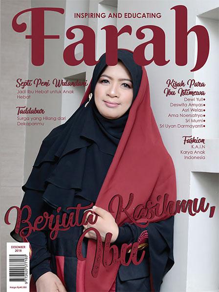 Majalah Farah Edisi 6