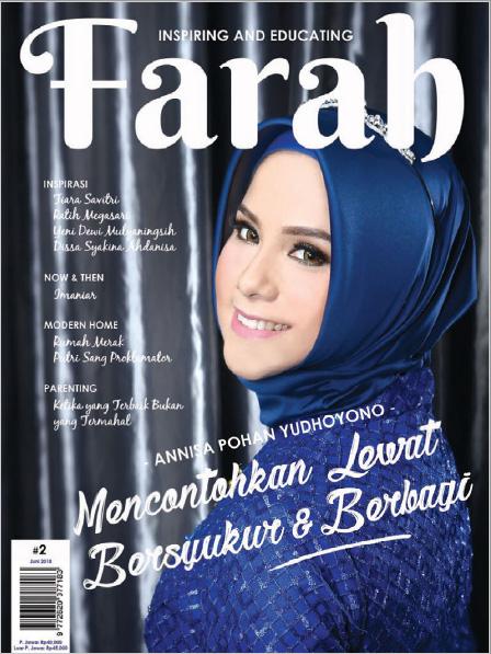 Majalah Farah Edisi 2