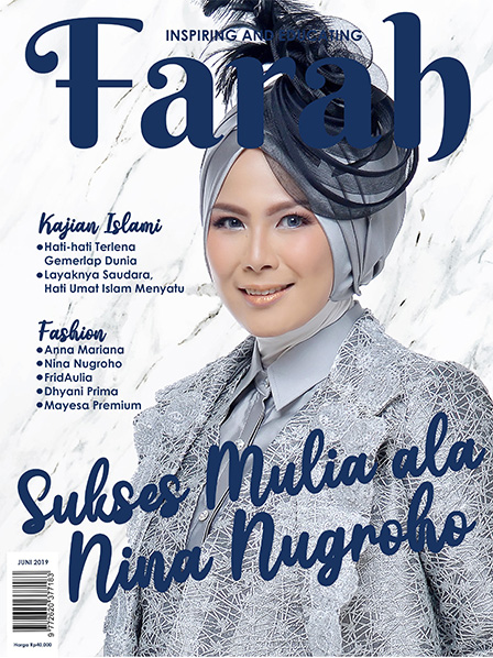 Majalah Farah Edisi 9